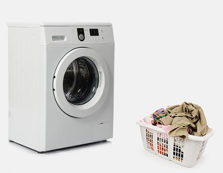 Ahorra reduciendo tu consumo en jabón, suavizante y agua