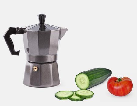 Gràcies als nostres productes i serveis, els teus cafès, les infusions i els aliments tindran un gust més natural i pur.