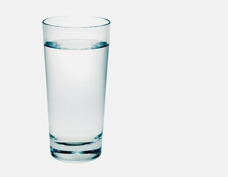 L'aigua pura i neta et permet gaudir d'un gust natural, sense olors estranyes.
