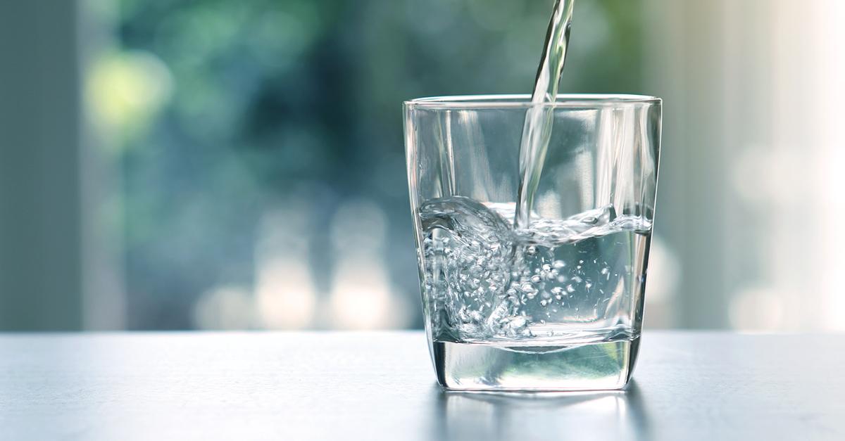 que es agua hidrogenada
