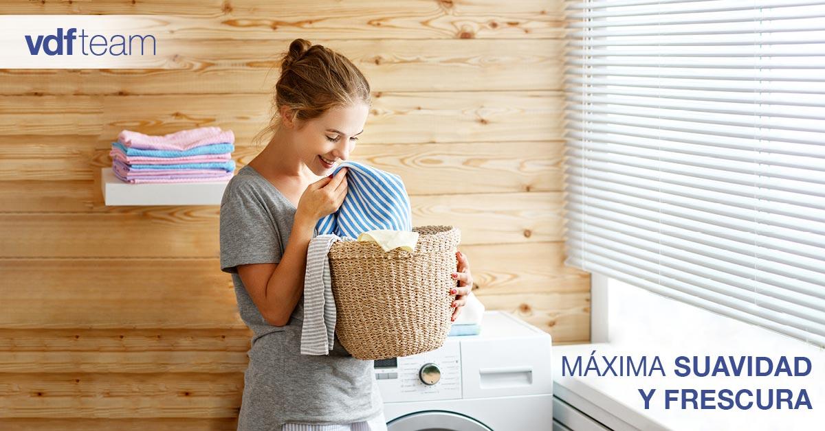 lavar ropa ecologico