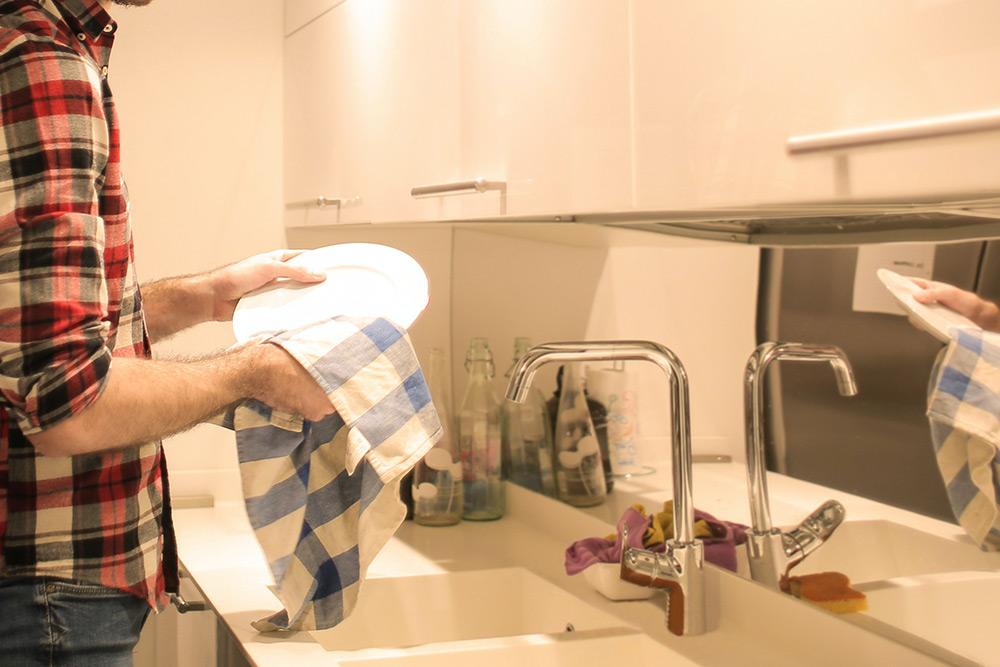 Descalcificadores domésticos