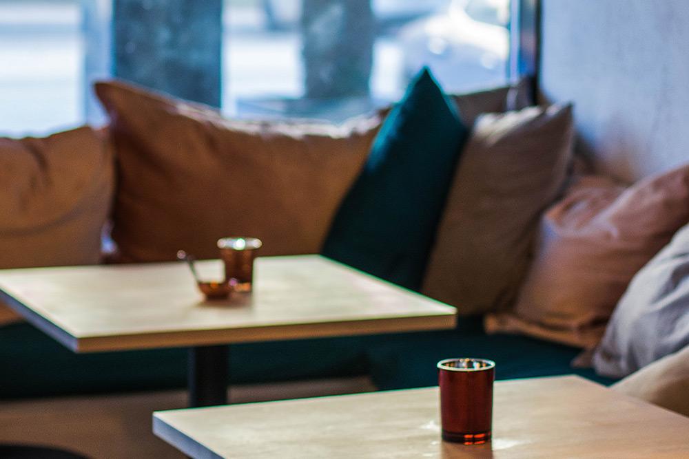 Ósmosis para cafeterías