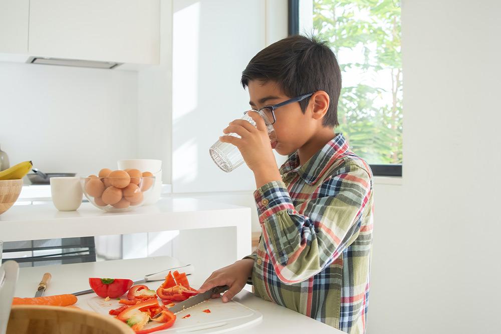 Beneficios ósmosis inversa